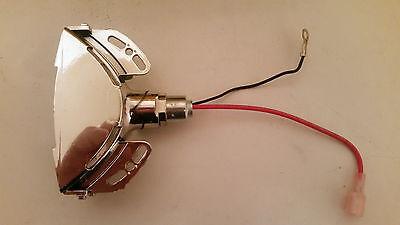 Code 3 Pse Excalibur Lightbar Stationary Arrowstick Lamp - No Bulb
