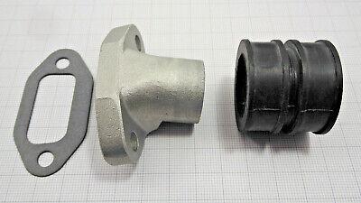 Zündapp 441 C50 Super Griffgummis 24//24 für Handschaltung in Grau wie Magura