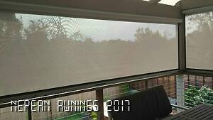 Blinds Awnings Shade Pergolas Clear PVC by Nepean Awnings Keysborough Greater Dandenong Preview