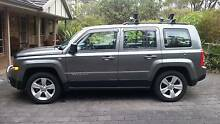 2012 Jeep Patriot Riverwood Canterbury Area Preview