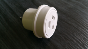 Australia to USA&CA Travel Adapter Hornsby Hornsby Area Preview
