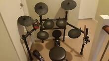 5 piece electronic drum kit Noosaville Noosa Area Preview