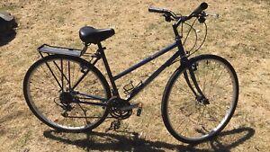 Vélo Peugeot Evasion