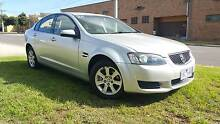 2010 Commodore Dual Fuel Inj LPG, Bluetooth, from $52 week TÁP* Braybrook Maribyrnong Area Preview