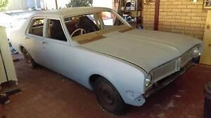 1971 Holden Kingswood suit restoration Seville Grove Armadale Area Preview