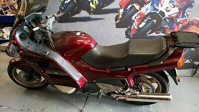 Honda Pan European, 2001, ideal project, spares or repair