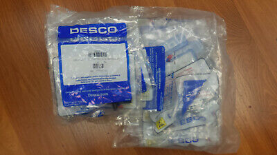 Desco 09838 Ground Plug Adapter For Anti-static Mats Benches 14