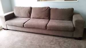 Large 3-seater lounge Mount Annan Camden Area Preview