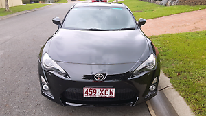 Toyota 86 GTS Oxenford Gold Coast North Preview