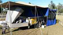 Robust Camper Trailer Laidley Heights Lockyer Valley Preview