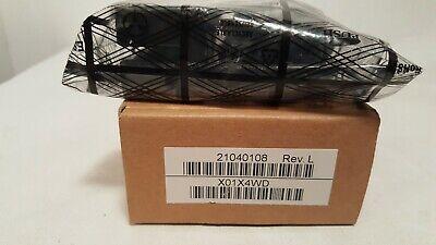 Magtek 21040108 Rev L Usb Card Magnetic Swipe Reader