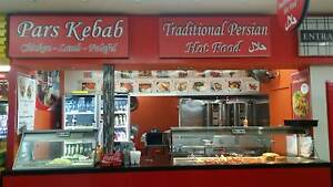 Pars Kebab Southern Cross Arcade Adelaide CBD Adelaide City Preview