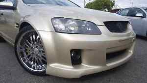 PRICED LOW FOR A QUICK SALE!! VE COMMODORE! Moorooka Brisbane South West Preview