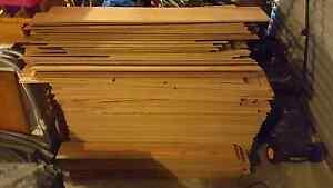 Floating floor boards - 2 styles 60+ sqm Morphett Vale Morphett Vale Area Preview