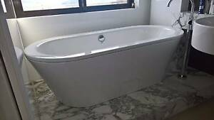 Bette Starlet Freestanding Oval Bath Tub Edgecliff Eastern Suburbs Preview