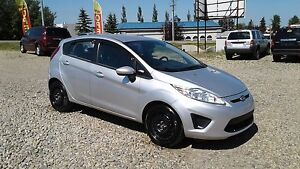*** ONLY 70KM ** 2012 FORD FIESTA HATCHBACK ** FULLY INSPECTED *