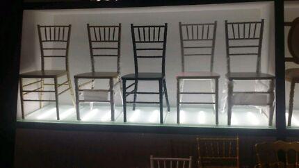Tiffany Chairs $6.00
