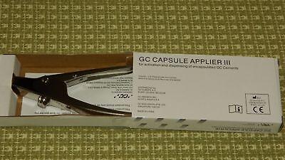 5 X Gc Fuji Dental Capsule Applier Applicator Gun Free Shipping
