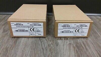 Newsealed Mitel 50005711 Cordless Handset Accessories Module Bundle