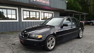 2004 BMW 325i SAFETIED ETESTED ONLY  $3999+taxes