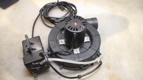 Fasco 702112409 Water Heater Inducer Motor AP13416-5