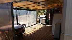 Onsite caravan Howqua  (Lake Eildon ) Hampton Park Casey Area Preview