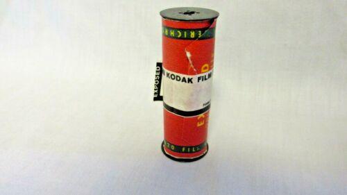 VINTAGE KODAK VERICHROME PAN 620 EXPOSED FILM