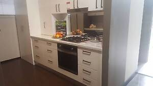 Ex display kitchen Stanmore Marrickville Area Preview