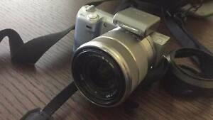 Sony Nex 5n Camera