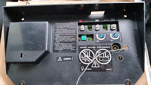 B&D CAD4 Controll-A-Door 4 control board 433MHZ Daceyville Botany Bay Area Preview