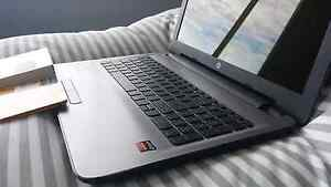 "HP laptop 15"" NEW Launceston Launceston Area Preview"
