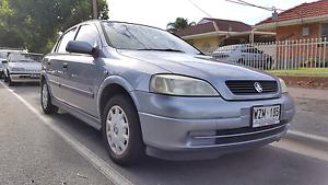 2003 Holden Astra Glenelg Holdfast Bay Preview