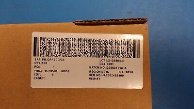 10 Pcs Gpp60g73 Vishaygs Diode Switching 400v 6a 2-pin Case P600 Ammo