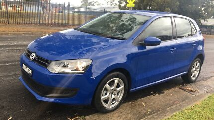 Rent my VW Polo 2013 (manual)