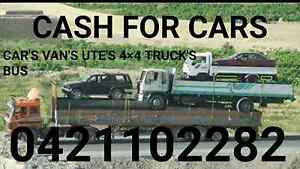 Cash for unwanted cars Perth Perth City Area Preview