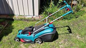 BOSCH Rotak 43 law mower (electric) Ferntree Gully Knox Area Preview