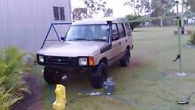 1992 Land Rover Discovery Ipswich Ipswich City Preview