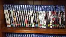Lots of PS4 Games for sale Kingston Kingborough Area Preview
