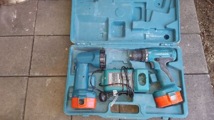 Makita 14.4v  Sydenham Marrickville Area Preview