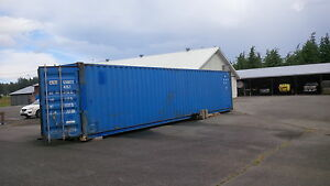 seacan storrage container 40ft