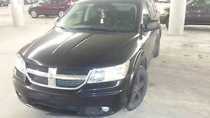 Dodge Journey 7 passagers
