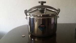 Large 20L Pressure Cooker Blacktown Blacktown Area Preview