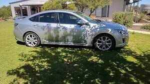 MAZDA 6 MZR-CD SPORT HATCHBACK Mannum Mid Murray Preview