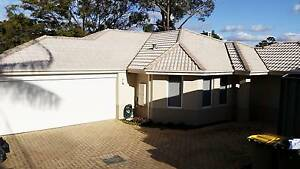 Beautiful modern secure 4 x 2 home in quiet street of Wilson Wilson Canning Area Preview