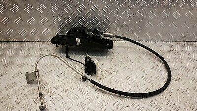 AUDI A4 GEAR SELECTOR CABLE AUTOMATIC B9 2016