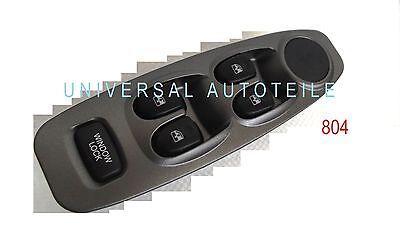 Hyundai Accent 2 LC Eléctrico Fh Elevalunas Vl 93570-25000YN Desde 01-05