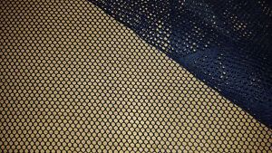 Industrial material- bolt of 1/4 inch mesh