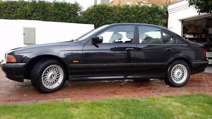 1999 BMW 535 i v8 e39 M series