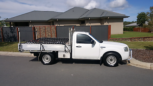 2008 Ford Ranger Capalaba West Brisbane South East Preview