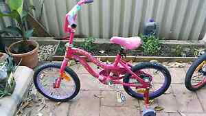 "16"" kids bicycle~Suitable for 3-8 years Westmead Parramatta Area Preview"